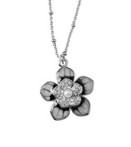 Jasmine necklace.. so pretty!