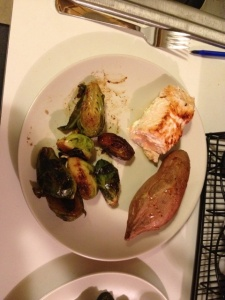 Healthy and delicious!