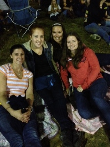 The ladies :)