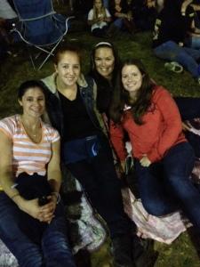 The ladies :)