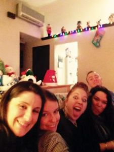 Some New Year's Eve fun
