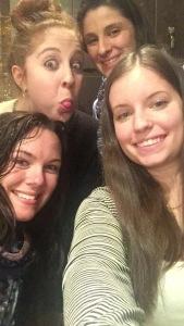 Love these ladies :)