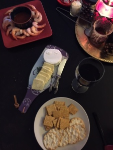 I swear I will never give up wine and cheese