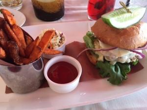 market grille burger