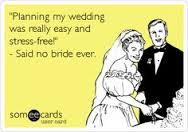 wedding planning ecard