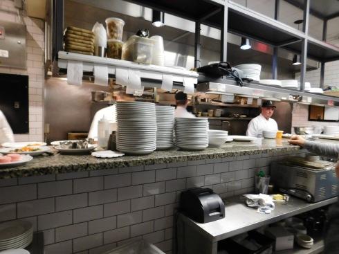 Avert kitchen