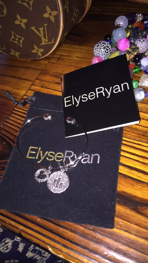 Elyse Ryan Bracelet
