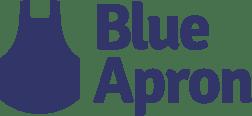blue apron logo