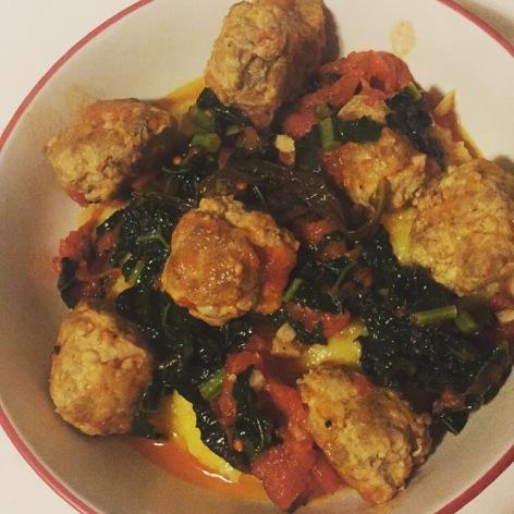 blue apron meal 2 part 3