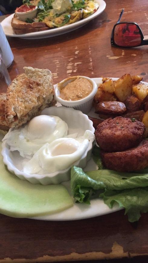sadlers breakfast