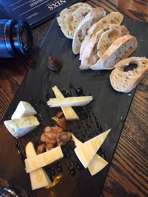 NIXS cheese