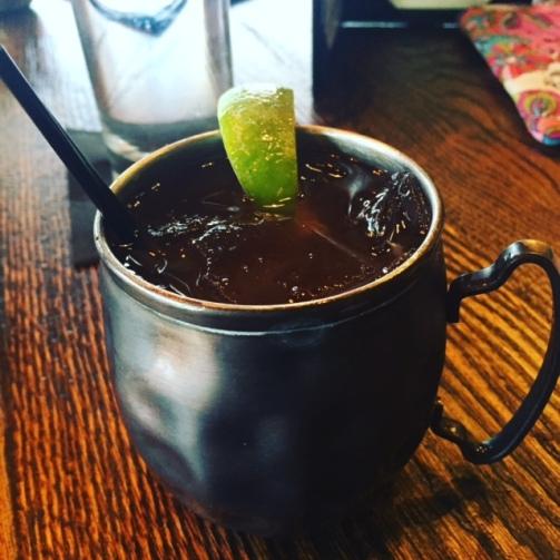 NIXS cocktail