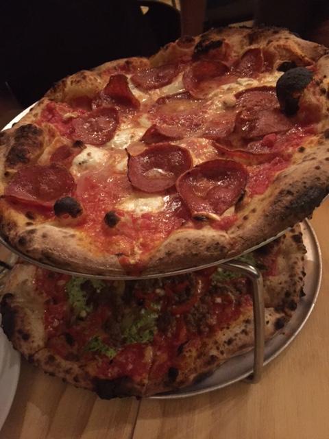 krust pizza update