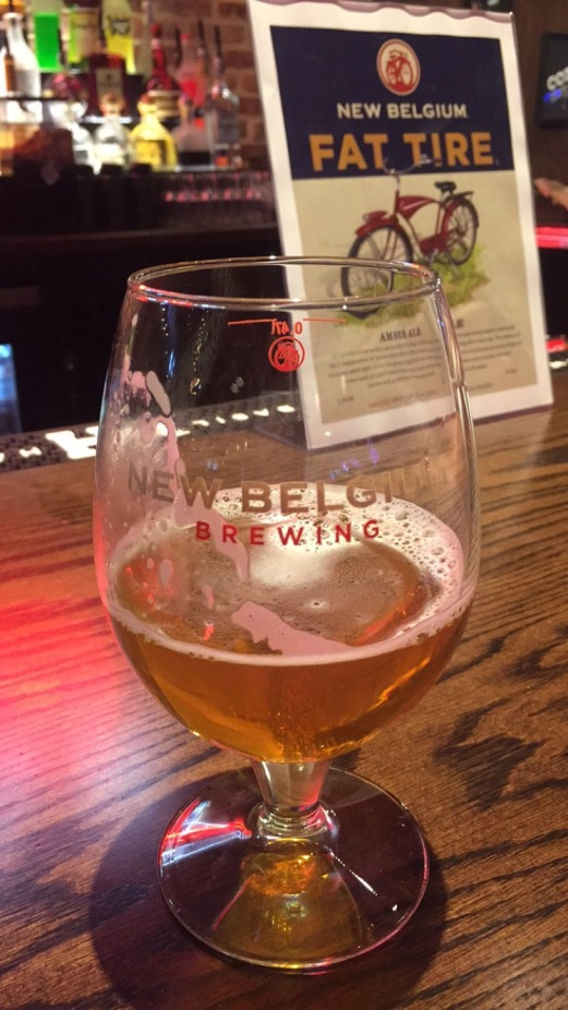 New Belgium Brewing 2