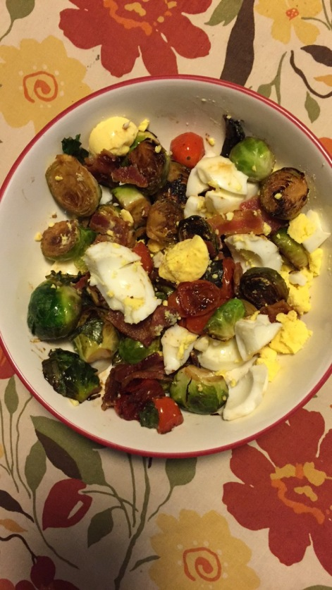 bacon-egg-brussels-bowl