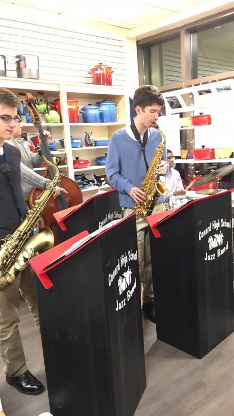 conard-high-school-jazz-band