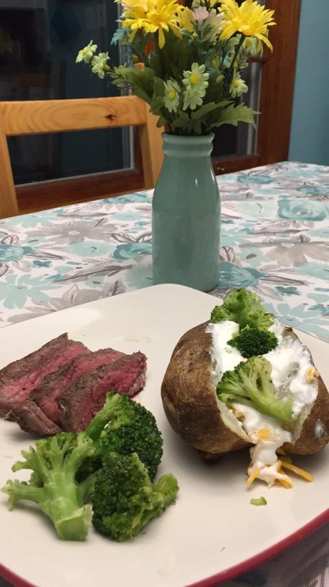 steak dinner 2