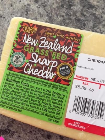 trader joes cheese