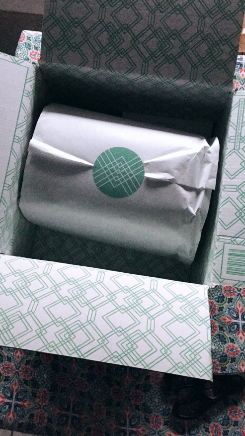 Stitch fix box 7 2